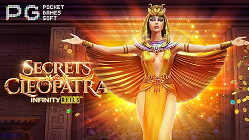 Secrets of Cleopatra
