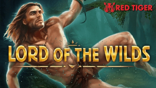 Casino 3D Slots Lord of the Wilds