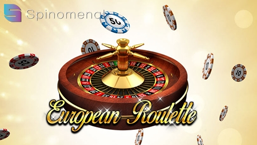 European Roulette from Spinomenal