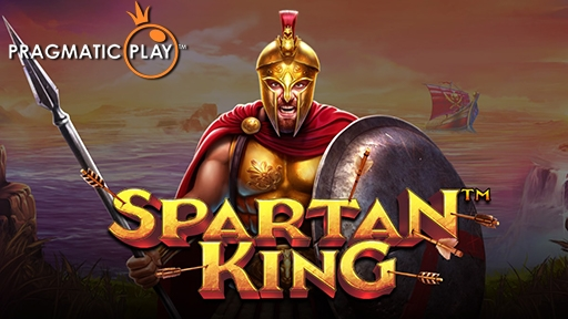 Spartan King from Pragmatic Play