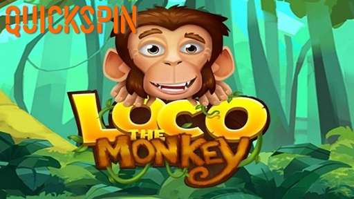 Play online Casino Loco the Monkey