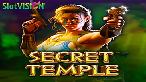 Casino Slots Secret Temple