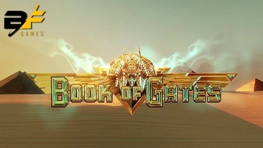Casino 3D Slots Book of Gates
