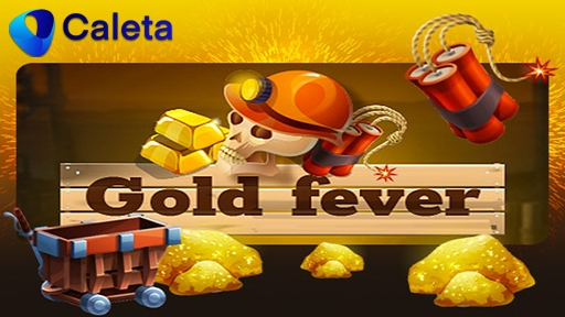Casino Slots Gold Fever