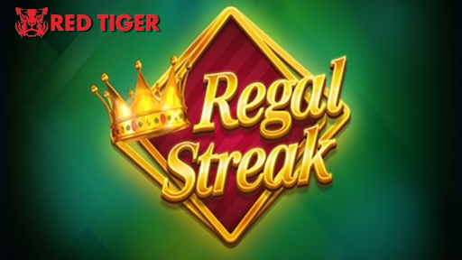 Casino Slots Regal Streak