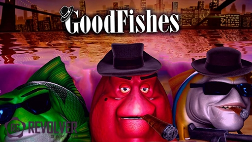 Casino 3D Slots Good Fishes