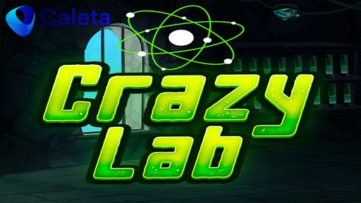 Crazy Lab from Caleta Gaming