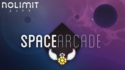 Space Arcade from Nolimit City