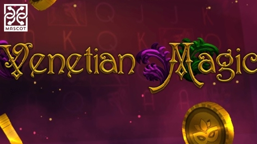 Casino Slots Venetian Magic