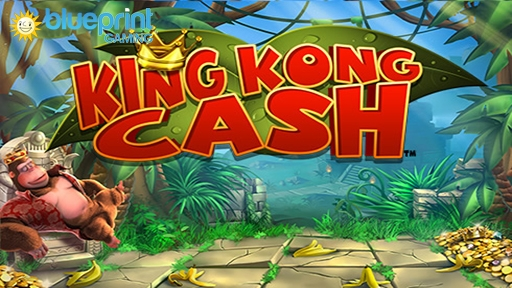 Casino Slots King Kong Cash