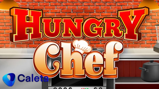 Hungry Chef from Caleta Gaming