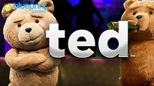 Casino 3D Slots Ted