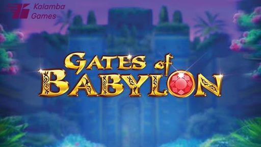Casino 3D Slots Gates of Babylon
