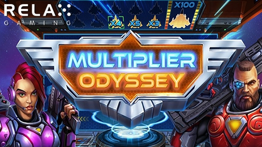 Play online Casino Multiplier Odyssey