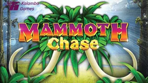 Mammoth Chase from kalamba Games