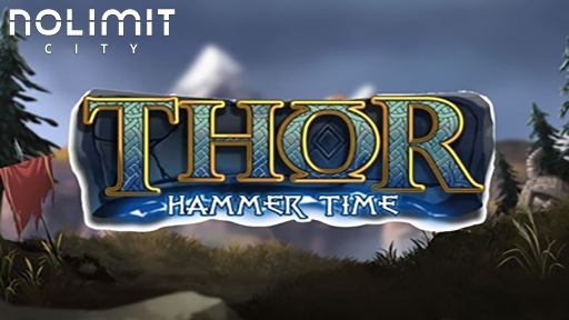 Thor Hammer Time from Nolimit City