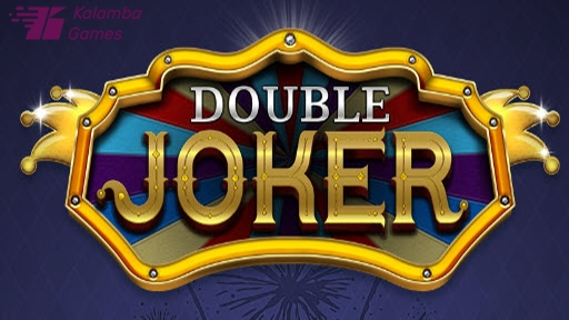 Double Joker from kalamba Games