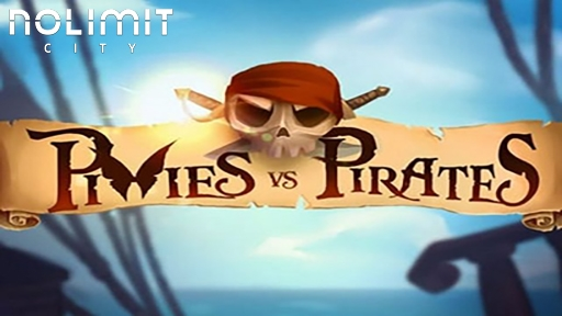 Pixies vs Pirates from Nolimit City