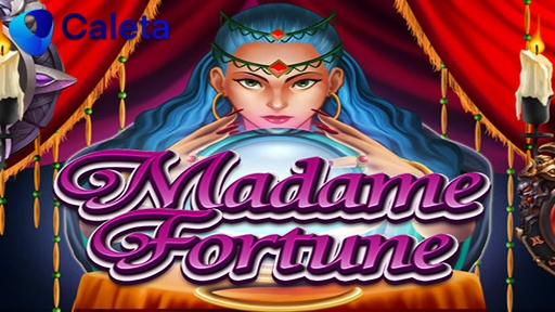 Madame Fortune from Caleta Gaming