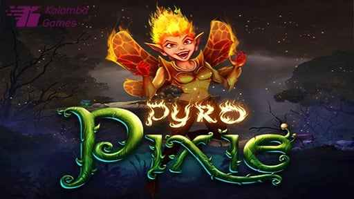 Pyro Pixie from kalamba Games