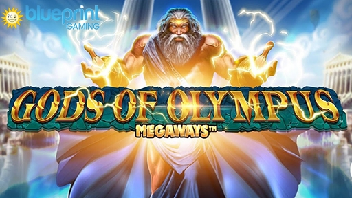 God Olympus Megaways