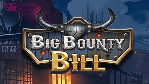 Play casino 3D Slots Big Bounty Bill