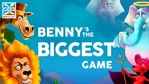 Play online casino Slots Bennys  Biggest Game