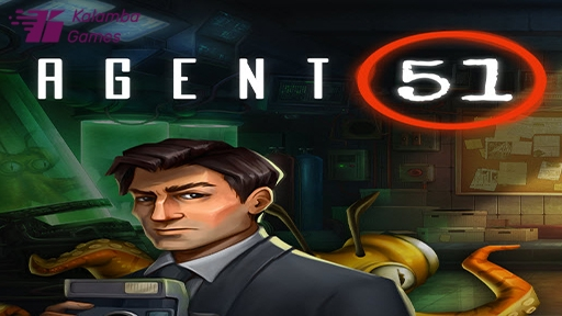 Play online casino Slots Agent 51