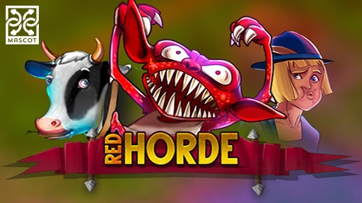 Play online Casino Red Horde