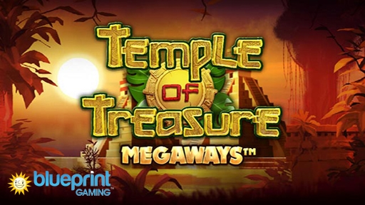 Temple Treasures Megaways