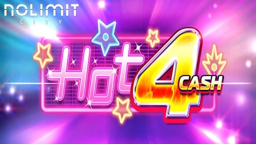 Casino Slots Hot 4 Cash