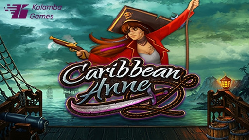 Caribbean Anne from kalamba Games