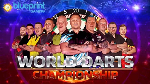 Casino Slots World Darts Championship