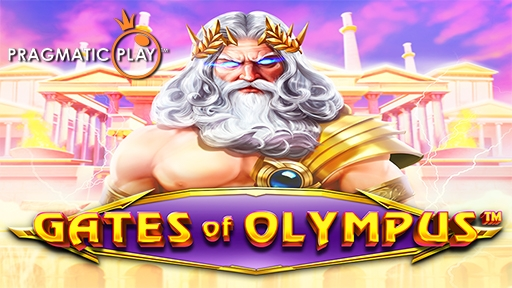 Gates of Olympus from Pragmatic Play