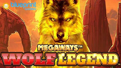 Wolf Legend Megaways from Blueprint Gaming