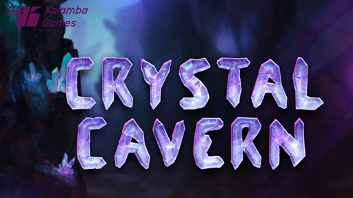 Casino Slots Crystal Cavern