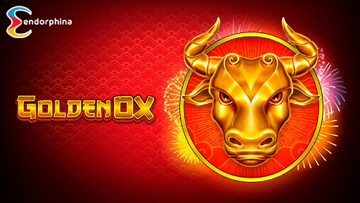 Casino 3D Slots Golden Ox