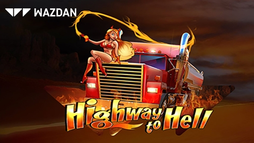 Highway To Hell from Wazdan