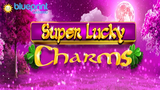 Casino Slots Super Lucky Charms
