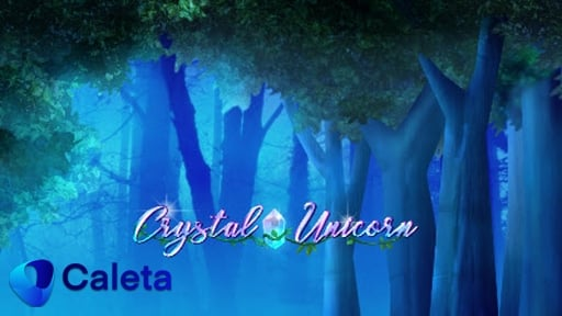 Crystal Unicorn