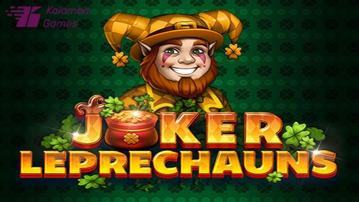 Casino Slots Joker Leprechauns