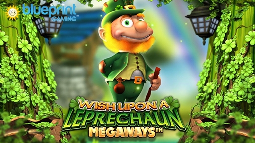 Wish Upon  Leprechaun Megaways