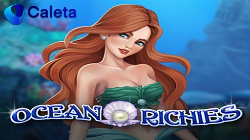 Ocean Richies from Caleta Gaming