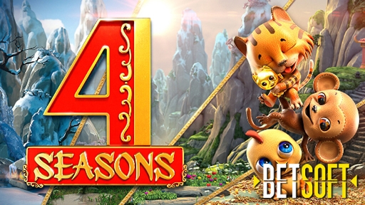 Play online casino 4 SEASONS