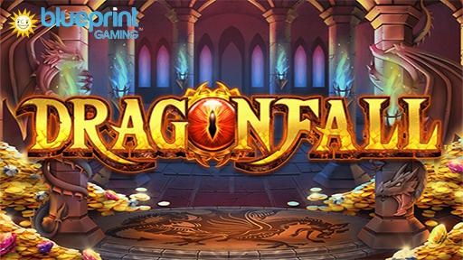 DragonFall from Blueprint Gaming