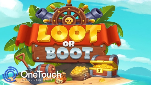 Loot or Boot
