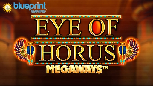 Casino Slots Eye of Horus Megaways