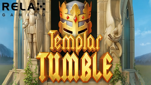 Play online Casino Templar Tumble