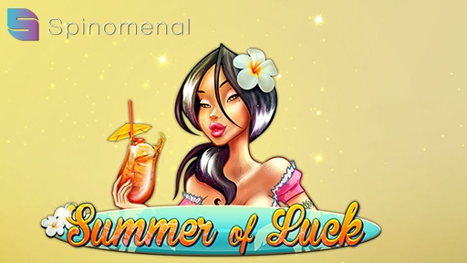 Summer of Luck from Spinomenal