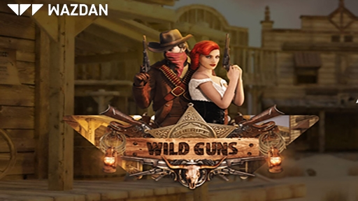 Wild Guns from Wazdan